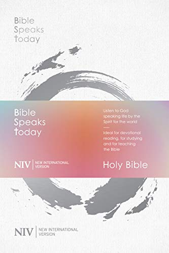 Compare Textbook Prices for NIV Bible Speaks Today Study Bible  ISBN 9781783596133 by Inter-varsity Press