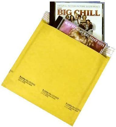 150 CD Max 78% OFF 7.25 X 8 Self-Sealing Max 50% OFF Mailers Bubble Bubble-Lite Lined