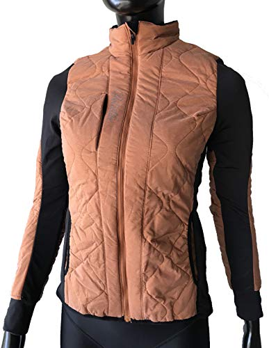 Protective Cannock III WMN Jacket Insulated Femme, Oak, FR : XL (Taille Fabricant : 42)