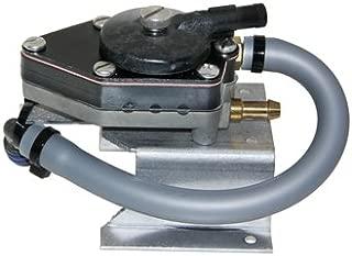 Marine Pro Fuel Pump, VRO Replacement Non Oiling V4 60? Johnson/Evinrude
