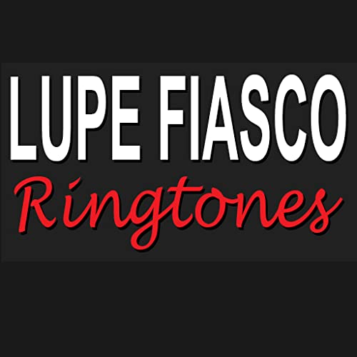 Lupe Fiasco Ringtones Fan App