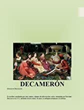 Decameron (Spanish Edition)