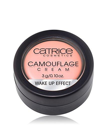 Catrice Abdeckstift Camouflage Cream Wake Up Effect rot, 30 g