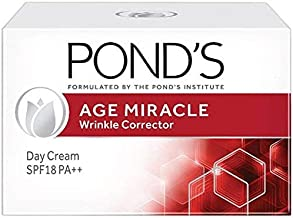 Pond's Age Miracle Wrinkle Corrector Combo Pack