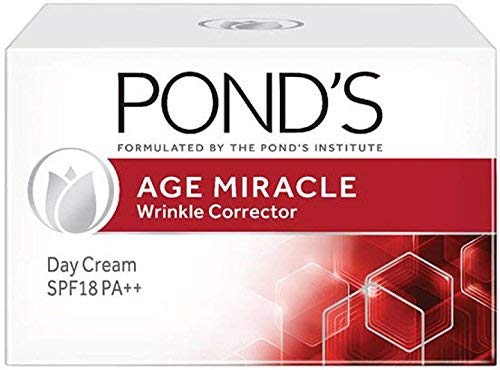 Pond s Age Miracle Combo Cell Regen Da