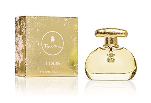 Tous Tous Touch Eau de Toilette Vaporizzatore - 50 ml