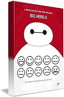 Best big hero movie poster Reviews