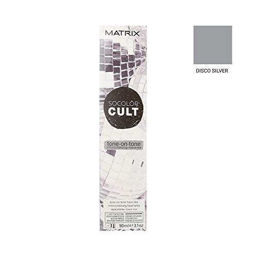 Matrix Socolor Culte Halb-Dc Silver Vg31 Haarfarbe 90 ml