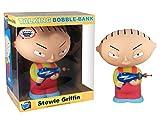 Wacky Wobbler Stewie Family Guy Hucha PVC APPR 30cm con Sonido de Funko...