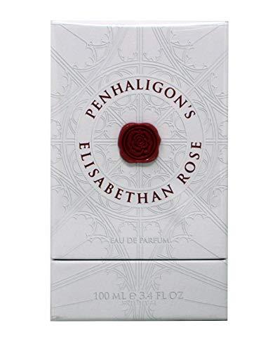 PENHALIGON S Elisabethan Rose femme/woman Eau de Parfum, 100 ml