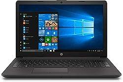 HP 250 G7 (22A67PA#ACJ) Notebook (10th Gen Intel Core i3-1005G1/ 4GB RAM / 512 GB SSD/ Windows 10 Home/ No DVDRW/ 15.6