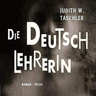 Die Deutschlehrerin Titelbild