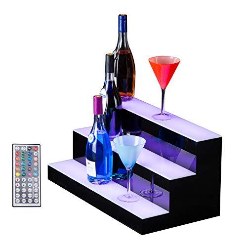 10oz silver bar display case - 8