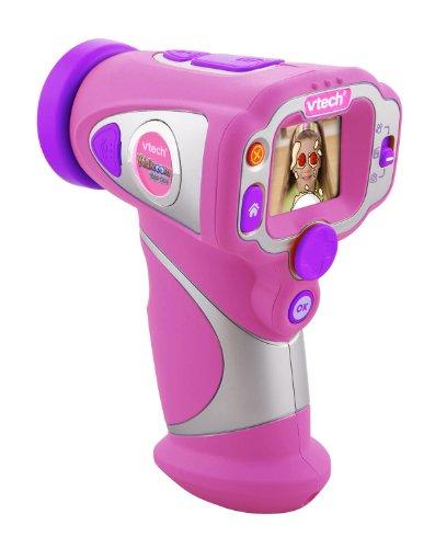 Vtech 80-115454 - Kidizoom VideoCam pink