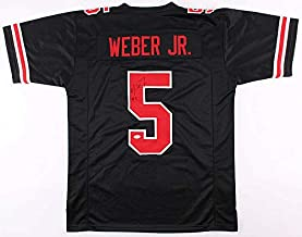 Best weber ohio state jersey Reviews