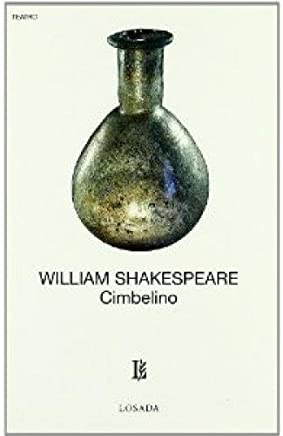 Cimbelino (Testo integrale), Shakespeare