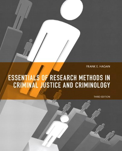Essentials of Research Methods for Criminal Justice (3rd...