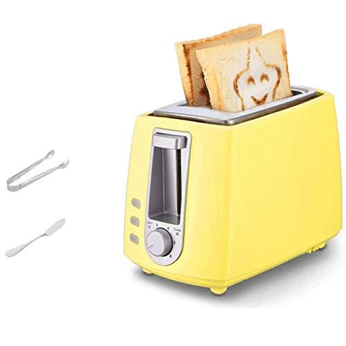Find Bargain TWDYC Bread Machine, Stainless Steel Bread Maker, 4 Crust Colors Bread Maker Stainless ...