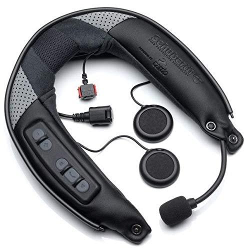 Comunicazione Schuberth C3 Pro Casco Bluetooth sistema SRC 50-59cm
