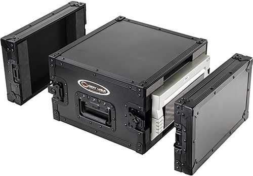 Learn More About Odyssey Innovative Designs Black Label Series Case for DNP DS40/DS80 Photo Booth Pr...