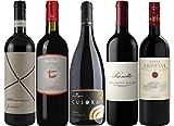 イタリア最高峰ワイン「バローロ」が入った赤ワイン5本セット [ 3750ml ]