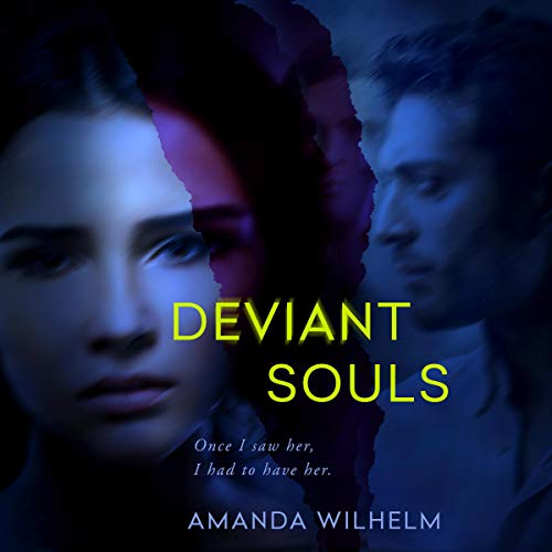 Deviant Souls  By  cover art