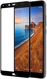 واقيات شاشة الهاتف الجديدة - واقي الشاشة الزجاجي ريدمي 7A NILLKIN المذهل H/CP+ 9H 0.3 مم لواقي الشاشة من الزجاج المقسى Red...