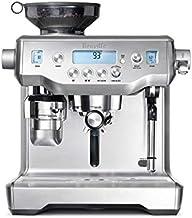Breville Liquid Espresso Machine,Silver - BES980