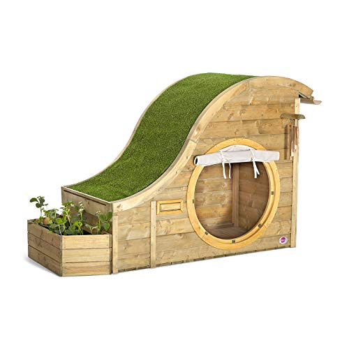 Spielhaus Plum Discovery®Nature Play Hideaway