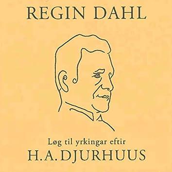 Atlantsløg - Løg Til Yrkingar Eftir H.A. DJurhuus (3-8:25)