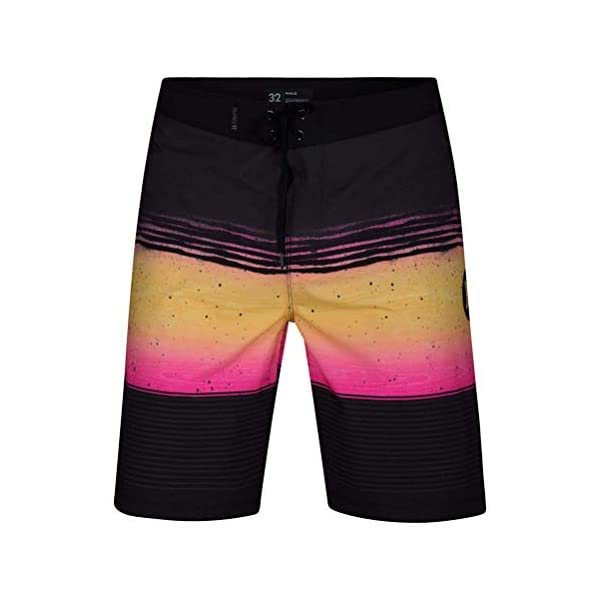 Hurley Men's Phantom Overspray Boardshort 20″