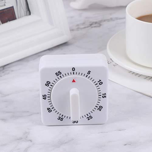 1 temporizador de cocina con cronómetro para cocina, para cocinar, aprender y hornear