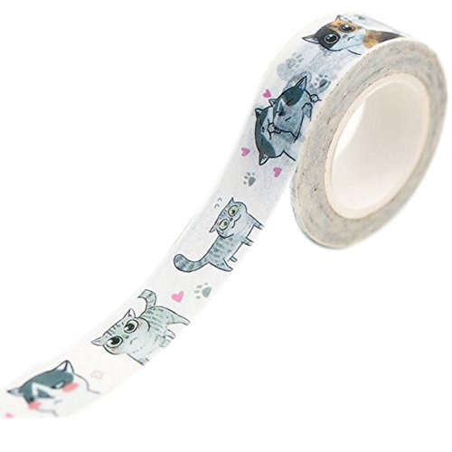 Shentan Original Homemade Papier Washi Tape Handbuch DIY notwendig