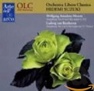 モーツァルト:交響曲第39番、ベートーヴェン:交響曲第3番「英雄」 (Mozart: Symphony No.39 in E-flat major K.543, Beethoven: Symphony No.3 in E-flat major ...