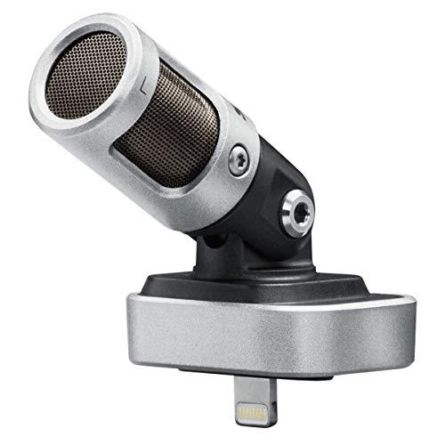 Microfone Digital para iPhone Shure MV88