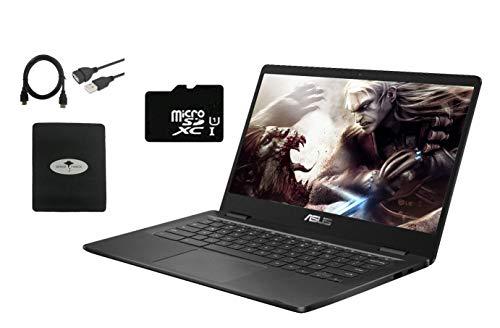 2020 ASUS 14 inch Lightweight Chromebook...