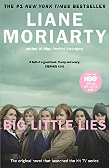 Big Little Lies by [Liane Moriarty]