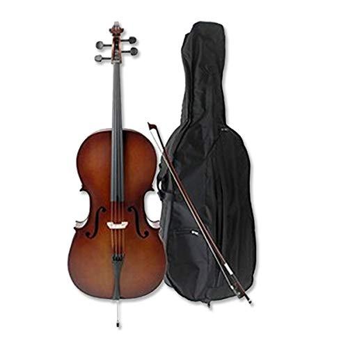 VOX MEISTER - Vox Meister CES44 violoncello Massello 4/4 - DS50322