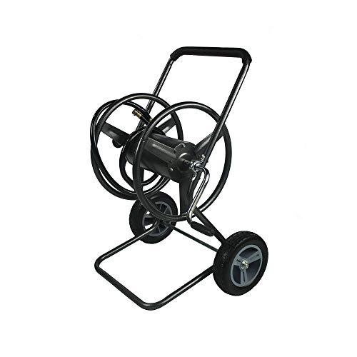 BACKYARD EXPRESSIONS PATIO · HOME · GARDEN 913641 2 Wheel Hose Reel Cart