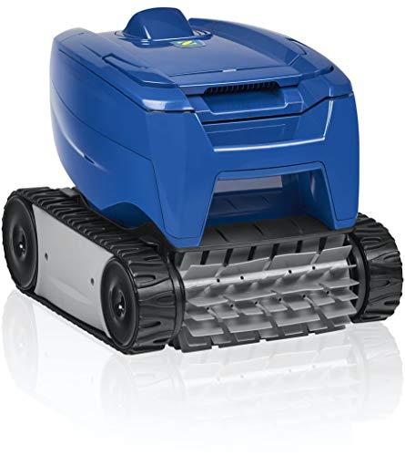 Zodiac Tornax Pro RT 2100 Robot Limpiafondos, Azul