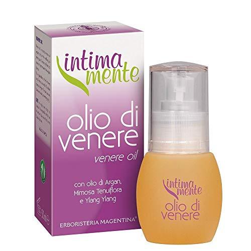 Erboristeria Magentina Olio di Venere Intimamente 50 M - 50 gr