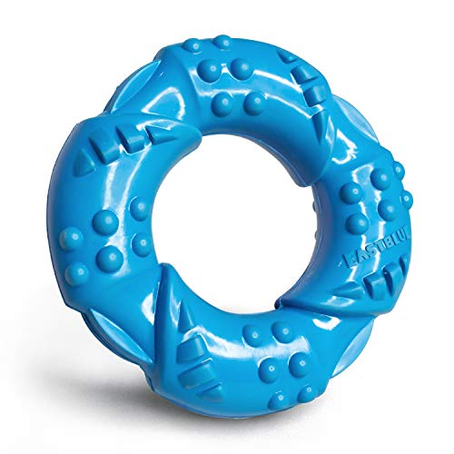 EASTBLUE Dog Chew Toy for Aggressive Chewers
