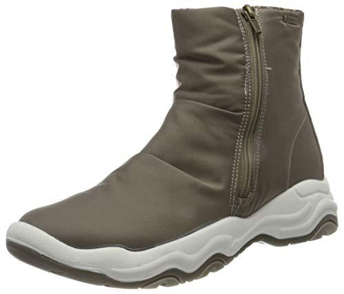 Primigi PCXGT 63803 Fashion Boot, Pietra, 33 EU