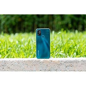 "UMIDIGI A7 Pro Smartphone 4GB RAM + 64GB ROM Moviles, 6.3""FHD+ Pantalla Completa, Procesador Octa-Core Movil Libre con batería de 4150mAh con cámara cuádruple AI de 16MP, Android 10"