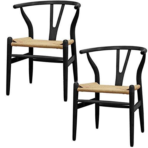 Hans Wegner Wishbone Replica Chair
