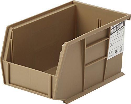 molding EASY PARTS BOX イージーパーツボックス Sサイズ (サンド)