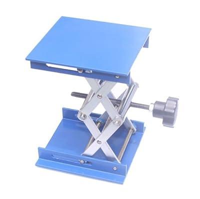 "YaeTek American Educational Lift Tables 4 x 4"" Platforms"