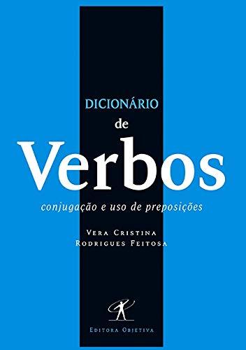 Dicionário De Verbos Da Língua Portuguesa (Em Portuguese do Brasil)