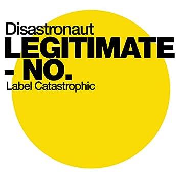 Legitimate No
