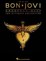 Bon Jovi Greatest Hits: The Ultimate Collection